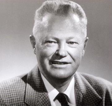 Gordon MacQuarrie