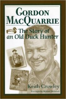 MacQuarrie The Story of an Old Duck Hunter